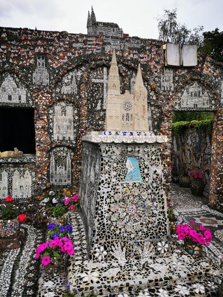 La maison Picassiette Chartres